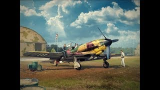 War Thunder - Armored Show of Strength