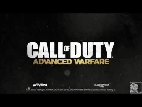 Call of Duty Advanced Warfare Soundtrack OST  Trailer Theme