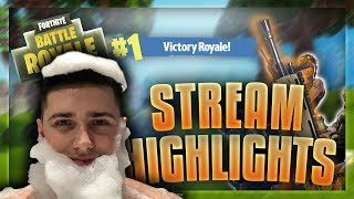 Ultimate Rage - Stream Highlights #1