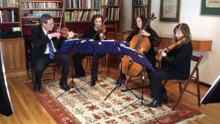 String Quartet 34 All You Need is Love 34