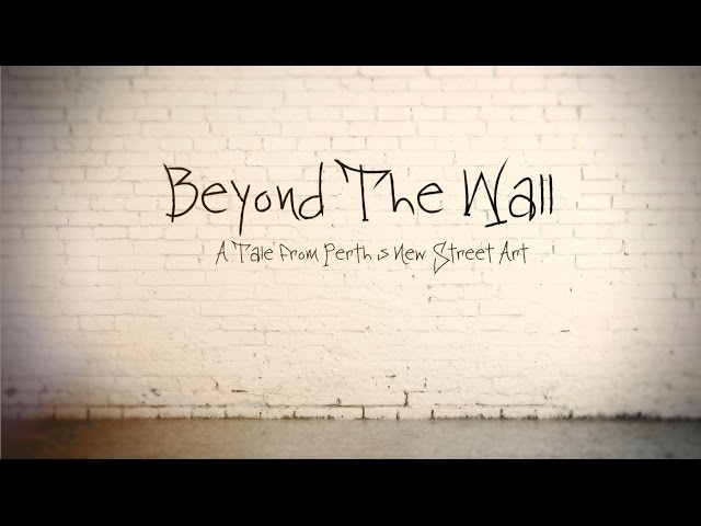 Beyond The Wall - Promo
