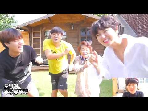 유튜브조회수 10억뷰 돌파 상어가족!!  공대생