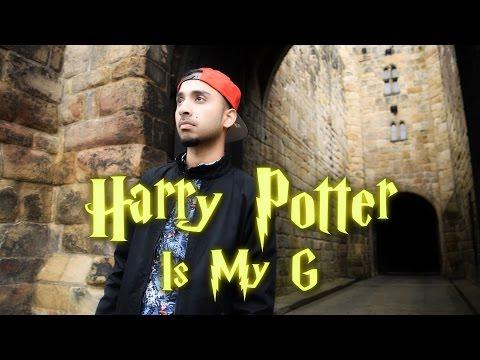 Harry Potter Rap (Harry is My G)