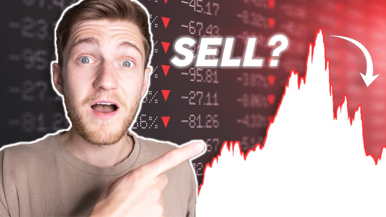 Warren Buffett is SELLING Stocks!? | What You NEED To Know!