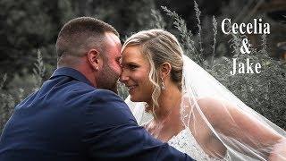 Finger Lakes Wedding   Cecelia & Jake