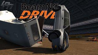 BEAMNG STADIUM - BEAMNG.DRIVE MODS