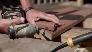 FastenMaster PROStar PROTips Gary Daley - Picture Framing Stair Treads thumbnail