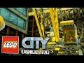 KRAN KLAU   Folge 34   Lego City Undercover