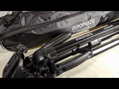 Штатив Promate Precise-180 Black (precise-180.black)