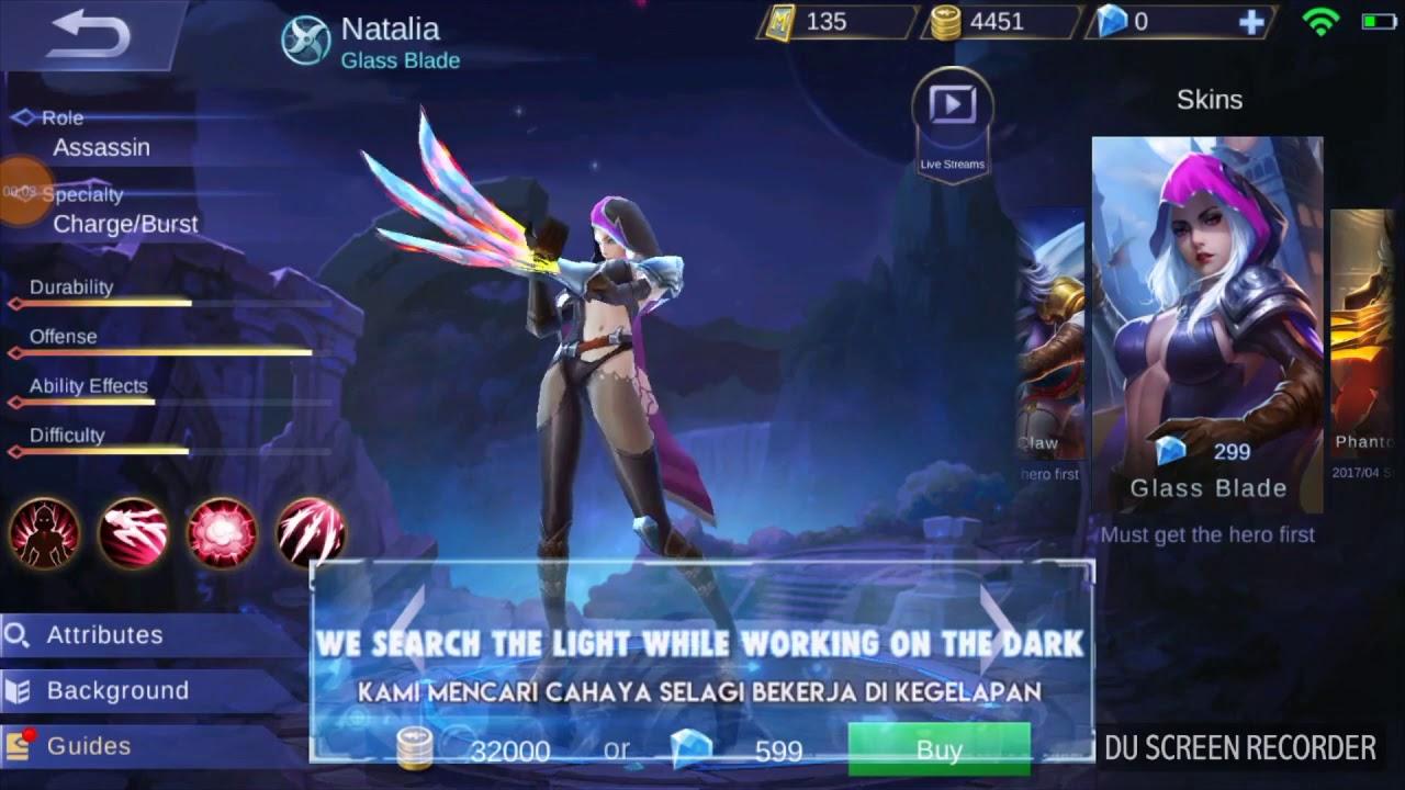 Kata Kata Mobile Legend Buat Pacar Seribupost