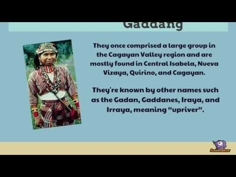 Luzon Tribes