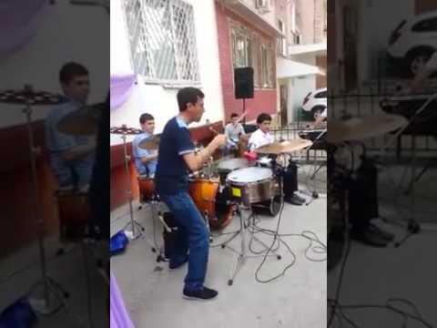 Uzbekcha Yangi Uyinchilar Samarkand Tashkent Doirachilat Music