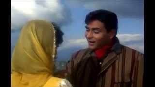 Sacha Hai Gar Pyar  - Jhuk Gaya Aasman (1968) KARAOKE cover video song by Prabhat Kumar Sinha