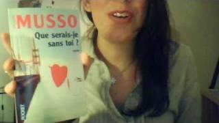 Revue bouquin: Guillaume Musso - Que serais-je sans toi?