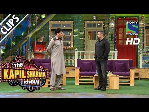 Salman Khan has a film offer for Kapil - The Kapil Sharma Show -Episode 23 - 9th July 2016 Mp3