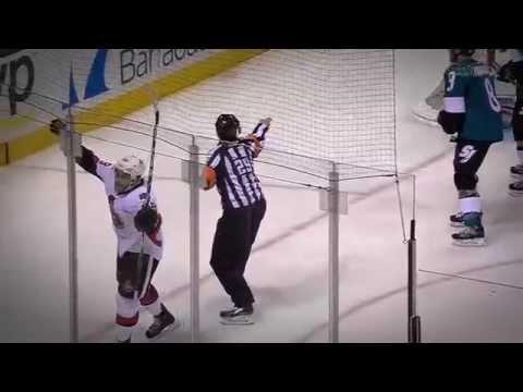 Ottawa Senators 2015 Playoff Push