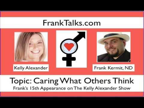Kelly Alexander Show with Frank Kermit