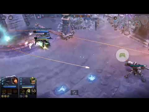 Vainglory/Idris and Skye I can fly.  Thanks FateDust make the video for me.