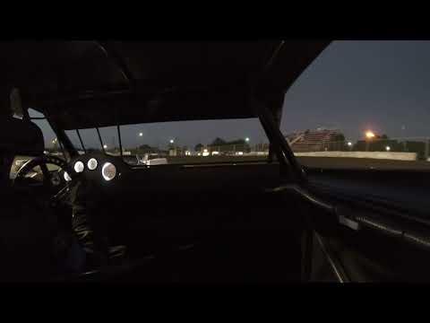 Heat Superbowl Speedway 7-20 Chris Davis