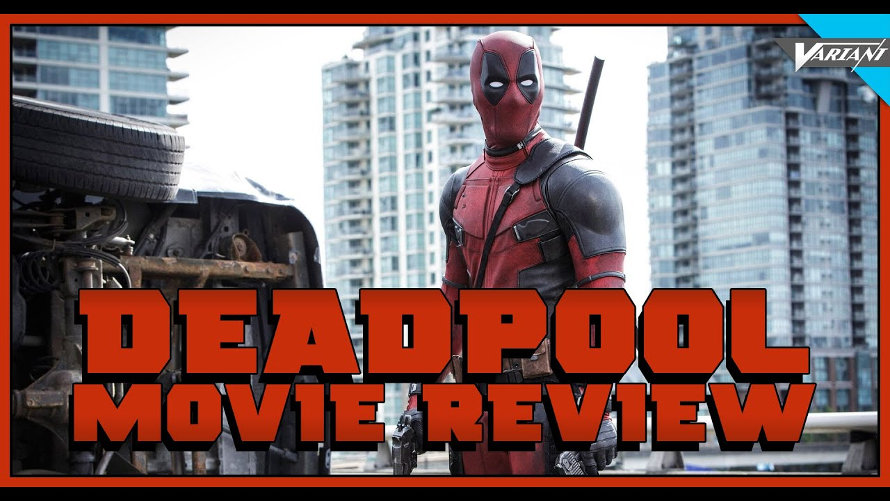 Download Deadpool Movie REVIEW