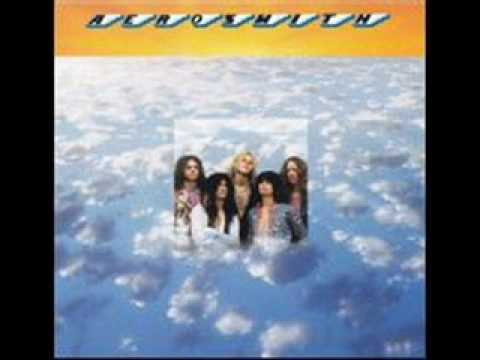 Aerosmith Album 1973 05 Mama Kin