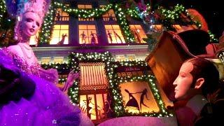 Christmas in New York City 2014