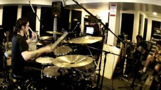WRETCHED | SON OF PERDITION - Drum Tracking
