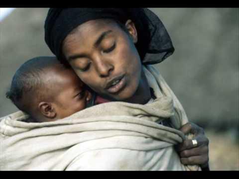 The Ethiopian Famine