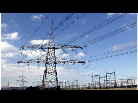 Work on Uzbek Transmission  Line to Afghanistan Begins