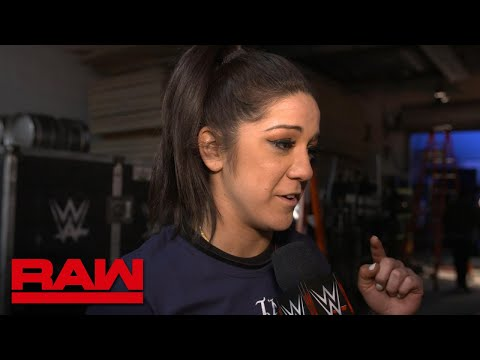 Bayley is confident Sasha Banks will be ready to fight on Sunday: Raw Exclusive, Feb. 11, 2019 Mp3