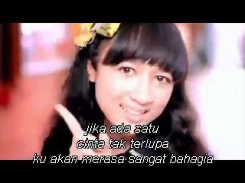 JKT48 Heavy Rotation Versi Indonesia [Lyric]