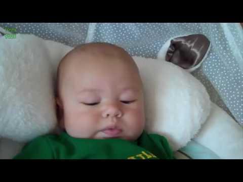 Small Cute Baby Says I Love U Youtube