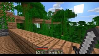 minecraft casa survival modo