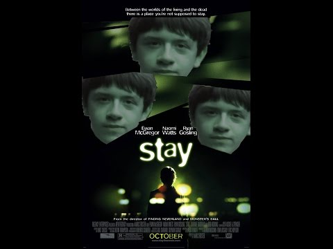 Stay (2005) Movie Review