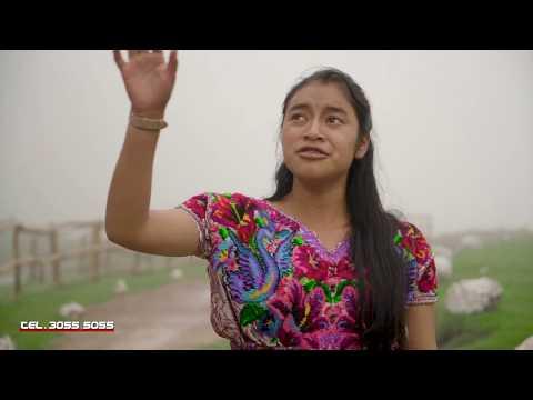 Ana Lopez.  El Cielo Y La Tierra (musica Cristiana De Guatemala)