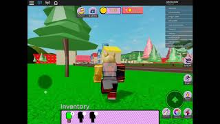 Ice cream van simulator on ROBLOX Game