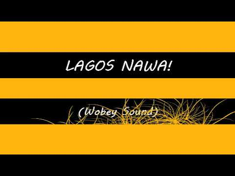 Olamide  Lagos Nawa Official Audio