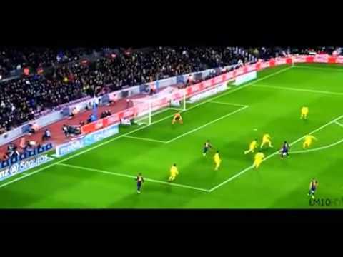 Lionel Messi ● Blank Space - Skills & Goals 2015 |