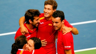 Highlights: Croatia v Spain