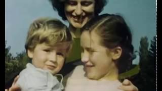 Children Have Fun 1950s