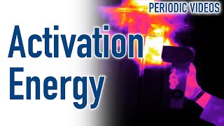 Activation Energy (and exploding bags of Chlorine) - Periodic Table of Videos