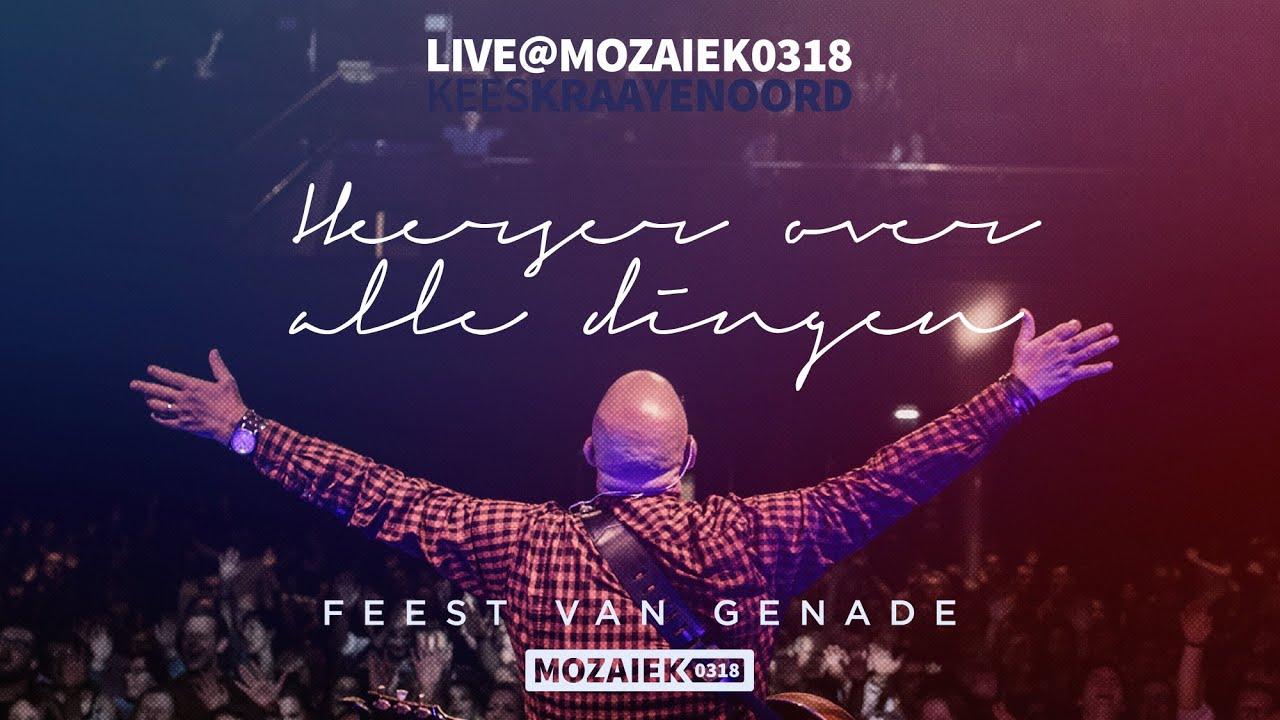 Heerser Over Alle Dingen - Live@Mozaiek0318