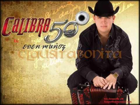 ME PIERDO - CALIBRE 50