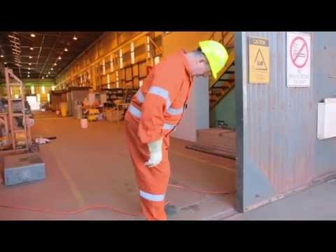 Living Safely With Electricity - Electrical Safety for Non-Electrical Workers (Educational Video)
