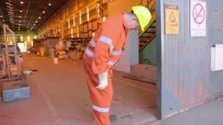 Living Safely With Electricity - Electrical Safety for Non-Electrical Workers (Educational Video)(Electrical safety begins at home! Many of us underestimate just how dangerous electricity can be. This is evident in the fact that 20 people die in Australia every ..., 2014-12-08T11:03:56.000Z)