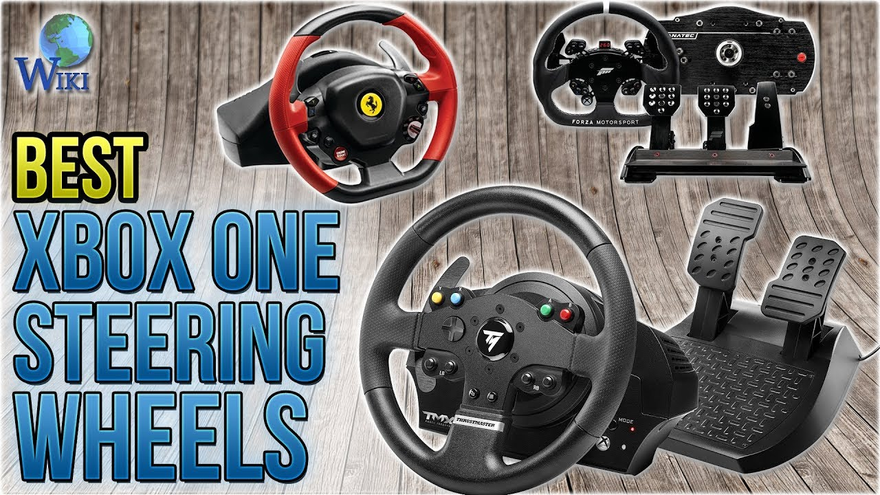 d6b79af95dc 6 Best Xbox One Steering Wheels 2018 - YouTube