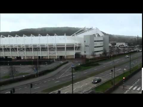Liberty Stadium  (Swansea City)