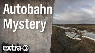 Autobahn Mystery