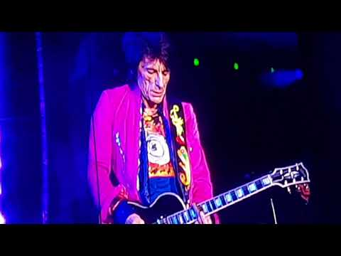 Rolling Stones - Live in Zürich - 20.09.2017 - Dancing With Mister D