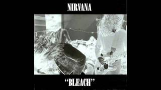 Nirvana - Blew [Lyrics]